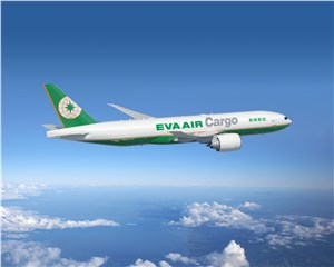 Boeing, EVA Air Finalize Order for 5 777 Freighters