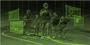 NGC Demos Comprehensive View of Integrated, End-to-End, Cross-Domain C4ISR Mission Solutions