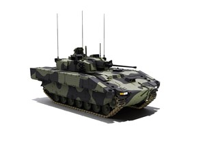 GD UK Awarded GBP390 M Scout SV Support Contract and Invests in New UK Industrial Capability