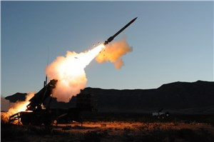LM Receives $1.5 Bn Missile Interceptor Deal