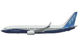 ALC Announces the Placement of 1 New Boeing 737-800 with Air Vanuatu