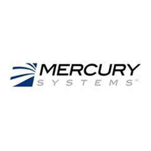 Mercury Systems Receives $3.1M Order for High-Performance Digital Signal Processing Modules for Synthetic Aperture Radar Application