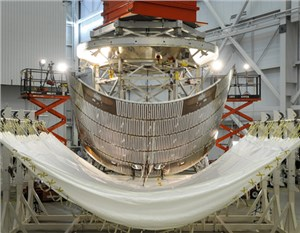 LM Successfully Tests Design Changes for Orion Spacecraft's Fairing Separation System