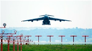 LM Delivers 29th C-5M Super Galaxy