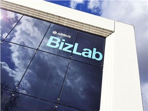 Airbus Bizlab Selects Five Start-ups in its First Call for Projects