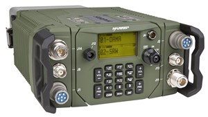Harris Corporation Receives $36 M Order from US Marine Corps for Falcon Iii Tactical Radios