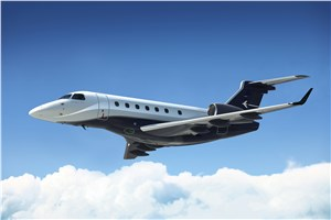 Embraer's Legacy 450 Executive Jet Awarded Brazilian Certification