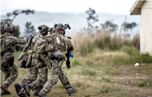 U.S. Special Operations Command Taps Raytheon for Mission Support
