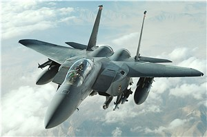 IEE Wins MPD CRT Display Replacement Contract for F15E Strike Eagle