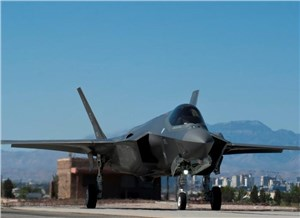 Cubic Awarded Contracts to Support F-35 Air Combat Training