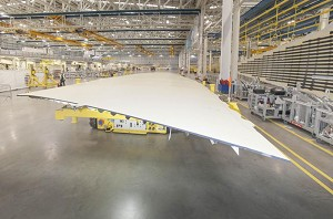 Next Generation of Airbus' All-new Wide-body Airliner Takes Shape