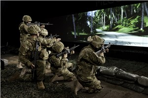 Meggitt Training Systems Awarded $25 M Support Contract with Canadian Armed Forces