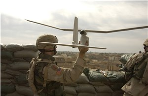 US Army Awards AeroVironment Contracts Totaling $47 M for RQ-11B Raven and RQ-20A Puma AE UAS Sustainment