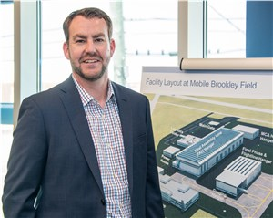 Daryl Taylor Joins Airbus Americas US Manufacturing Facility in Mobile