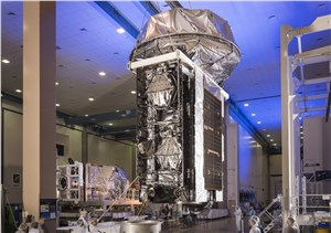 Counting Down: US Navy, LM Ready to Launch  MUOS-4 Secure Communications Satellite August 31