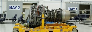 The Key Players in Global Aircraft Engine MRO Market 2015-2019