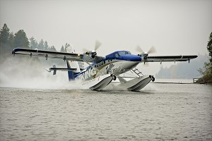 Viking Signs Deal for 10 Twin Otter Series 400 Aircraft with Rosneft, Russia