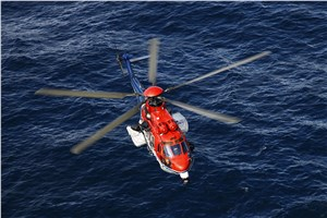 Statoil Exercise Options, Extend Contract with CHC Helicopter in Norway