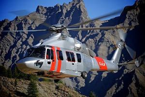 Hong Kong's Government Flying Services acquires 7 H175s