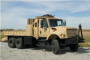 Navistar Defense Receives $369 M Vehicle Order To Support Afghanistan Security Forces