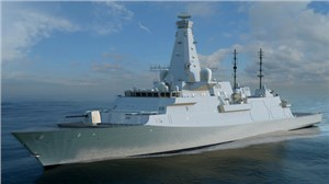 BAE Continues Success on UK Type 26 Global Combat Ship