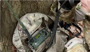 Harris Receives $26 M in Orders to Supply Tactical Radio Systems to Central Asian Nation