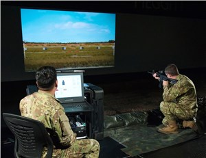 Meggitt Training Systems to demo FATS M100 simulation system and live-fire training solutions at AUSA 2015