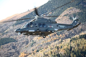 AgustaWestland and LOM Praha Sign MoU for Industrial Collaboration