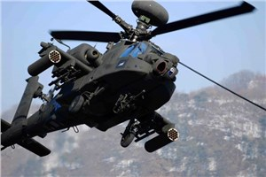Army Asks Manufacturers for Their Ideas on Replacement Apache Engines