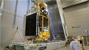 ARABSAT 6B (Badr7) Satellite Leaves Airbus Defence and Space