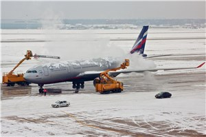 The Key Players in Global Aircraft De-Icing Market 2015-2019, According to a New Study on ASDReports