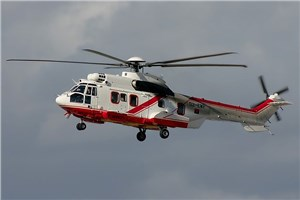 SonAir Selects Heli-One to Perform Super Puma G-Checks From New Poland Facility