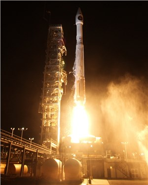 ULA Successfully Launches Payload for the NRO