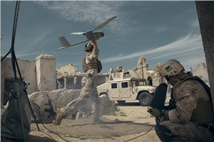 7 Allied Nations to Acquire AeroVironment Raven UASs in $18.5 M US Army FMS Awards