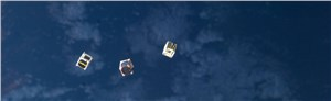 NASA Awards Venture Class Launch Services Contracts for CubeSat Satellites