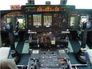 The Key Players in Global Commercial Aircraft Modernization and Upgrade and Retrofit Market 2015-2019, According to a New Study on ASDReports