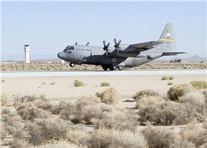 USAF Contract Launches Rolls-Royce T56 Series 3.5 Upgrade Into C-130 Fleet