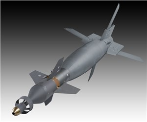 USAF Awards LM Majority Share of  Paveway II Plus Laser Guided Bomb Contract