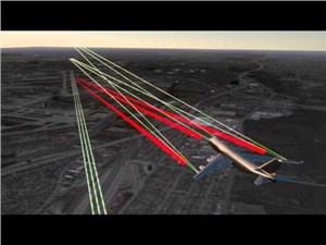 Ground-Breaking Aircraft Crash Avoidance System Enhances Runway Safety