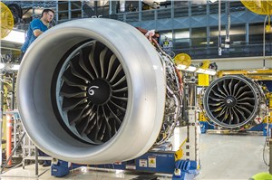 CFM Delivers 1st LEAP-1B Engines to Boeing