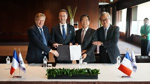 Airbus Helicopters and KAI affirm partnership for export and support of Korean helicopter platforms