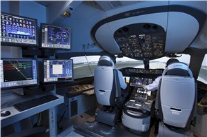 CAE signs commercial aviation training solutions contract with Saudi Arabian Airlines' Prince Sultan Aviation Academy