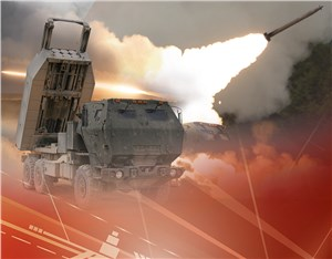 LM Precision Munitions Complete Reliability Tests  Using HIMARS Launcher