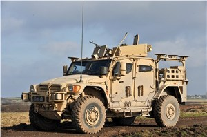 Armoured Vehicle Market to Reach Over $12BN  in 2015