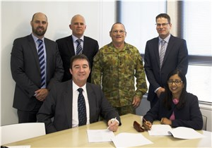 NGC Australia Awarded DoD Computer Network Defence Contract