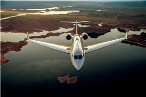 Gulfstream G650 and G650ER Approved to Fly Precision Approaches