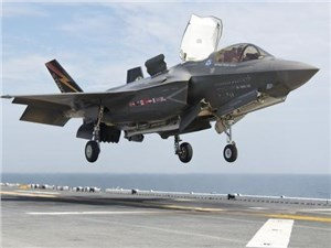 Fokker Technologies celebrates continuation of the F-35 Landing Gear Composite Drag Brace Program