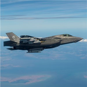 Cobham Receives $51M in Orders for F-35 Lightning II