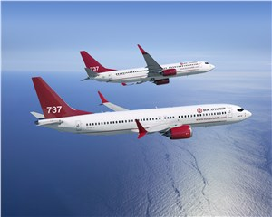 Boeing, BOC Aviation Announce Order for 22 737s