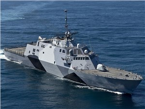 US Navy Issues Remaining Funding for Freedom-Variant LCS